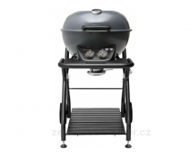 Outdoorchef gril plynový Ascona 570G Grey
